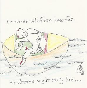 Questor dream boat 1