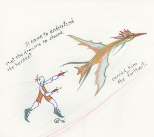 Questor chasing dreams 1