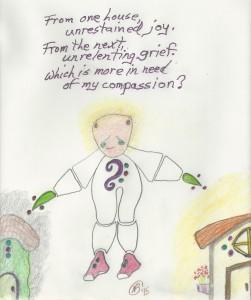 Questor compassion A181