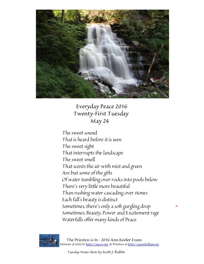 EverydayPeaceTuesday21May24